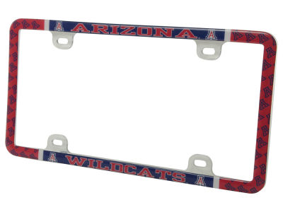 Arizona Wildcats Thin Rim Frame