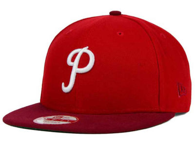 Philadelphia Phillies New Era MLB All Star Patch 9FIFTY Snapback Cap