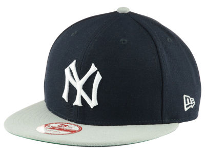 New York Yankees New Era MLB All Star Patch 9FIFTY Snapback Cap