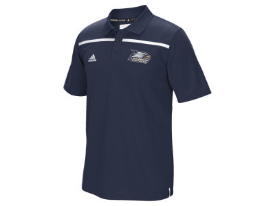 Georgia Southern Eagles adidas NCAA Men's Sideline Coaches Polo Shirt
