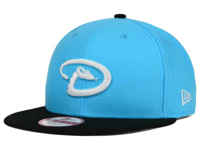 Arizona Diamondbacks New Era MLB The Queens 9FIFTY Snapback Cap