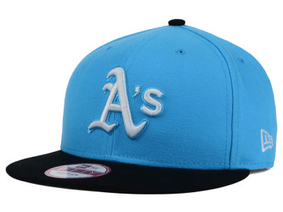 Oakland Athletics New Era MLB The Queens 9FIFTY Snapback Cap