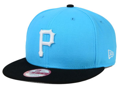 Pittsburgh Pirates New Era MLB The Queens 9FIFTY Snapback Cap