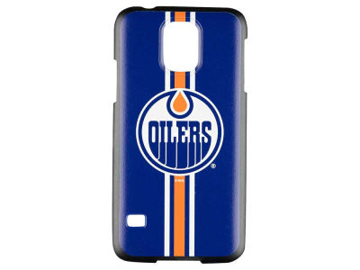 Edmonton Oilers Galaxy S5 Cover Snap On