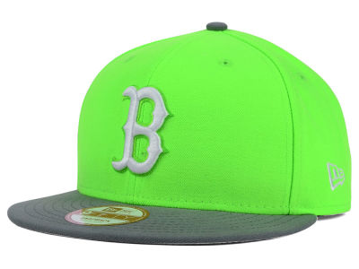 Boston Red Sox New Era MLB The Queens 9FIFTY Snapback Cap