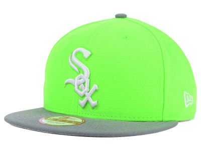 Chicago White Sox New Era MLB The Queens 9FIFTY Snapback Cap