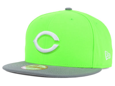 Cincinnati Reds New Era MLB The Queens 9FIFTY Snapback Cap