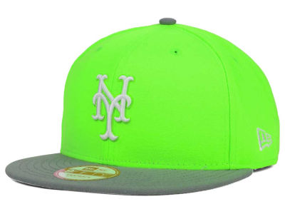 New York Mets New Era MLB The Queens 9FIFTY Snapback Cap