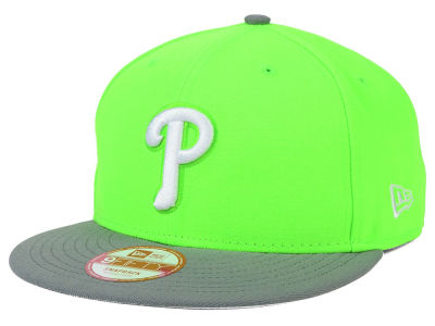 Philadelphia Phillies New Era MLB The Queens 9FIFTY Snapback Cap