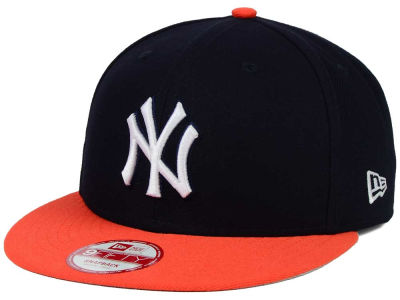 New York Yankees New Era MLB The Queens 9FIFTY Snapback Cap