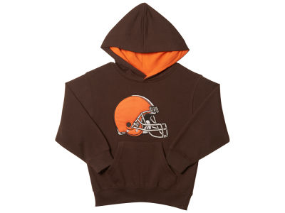 Cleveland Browns NFL (4-7) Prime Pullover Hoodie