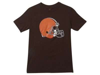 Cleveland Browns NFL Youth Primary Logo T-Shirt