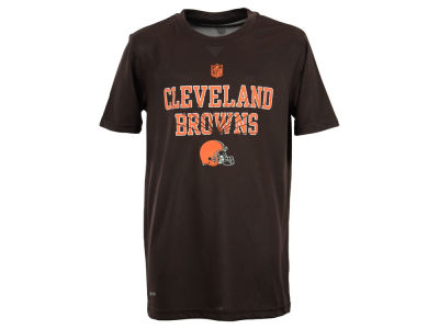 Cleveland Browns NFL Youth Shatter Mark T-Shirt