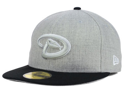 Arizona Diamondbacks New Era MLB The Eaton 59FIFTY Cap