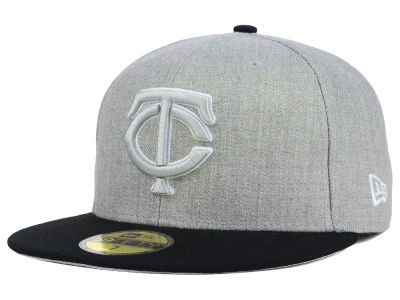 Minnesota Twins New Era MLB The Eaton 59FIFTY Cap