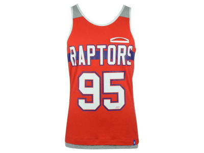 Toronto Raptors adidas NBA Men's Originals Tank Top