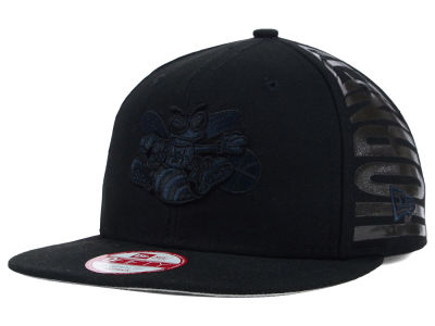 Charlotte Hornets New Era NBA HWC Spark Side 9FIFTY Snapback Cap