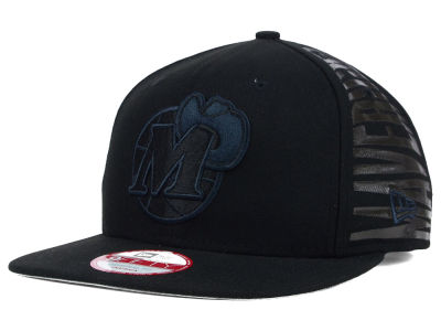 Dallas Mavericks New Era NBA HWC Spark Side 9FIFTY Snapback Cap