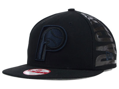 Indiana Pacers New Era NBA HWC Spark Side 9FIFTY Snapback Cap