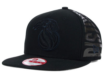 Detroit Pistons New Era NBA HWC Spark Side 9FIFTY Snapback Cap
