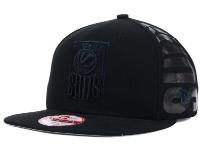 Phoenix Suns New Era NBA HWC Spark Side 9FIFTY Snapback Cap