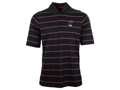 Miami Heat NBA Men's Deluxe Polo Shirt