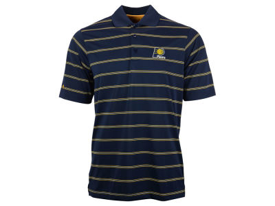Indiana Pacers NBA Men's Deluxe Polo Shirt