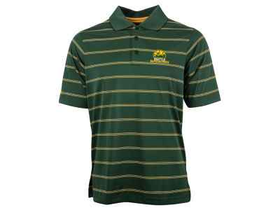 Seattle SuperSonics NBA Men's Deluxe Polo Shirt