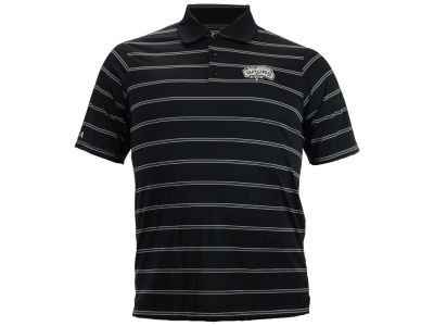 San Antonio Spurs NBA Men's Deluxe Polo Shirt