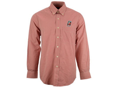Portland Trail Blazers NBA Focus Long Sleeve Woven Shirt