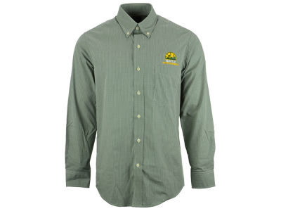 Seattle SuperSonics NBA Focus Long Sleeve Woven Shirt