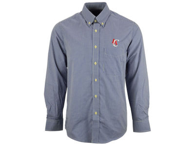 Los Angeles Clippers NBA Focus Long Sleeve Woven Shirt