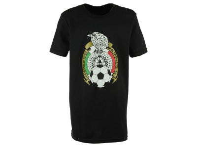 Mexico National Team Youth Crest T-Shirt