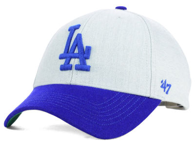 Los Angeles Dodgers '47 MLB Munson '47 MVP Cap