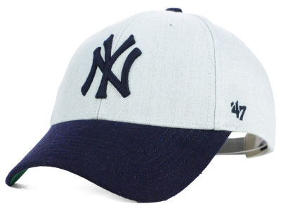 New York Yankees '47 MLB Munson '47 MVP Cap