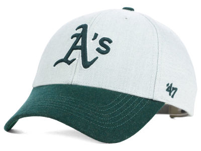 Oakland Athletics '47 MLB Munson '47 MVP Cap