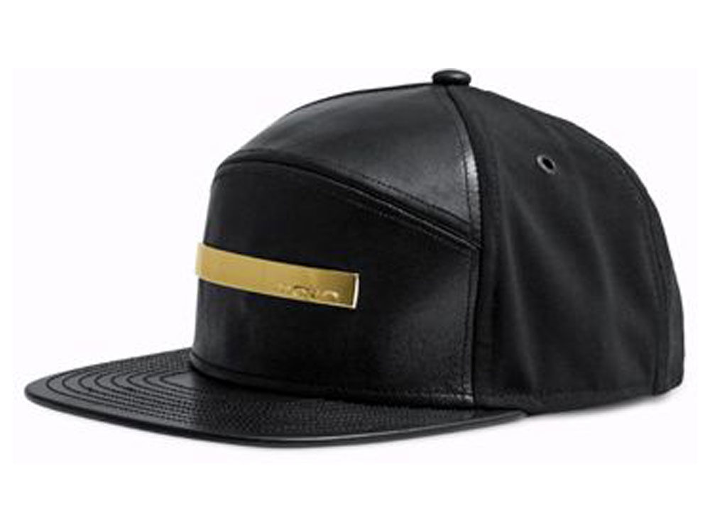 Melin Luxury Hats - Designer Leather Snapback Hats  ca6623d0f53