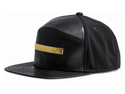 The Bar Strapback Hat