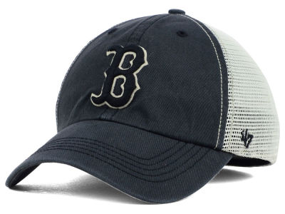 Boston Red Sox '47 MLB Incognito '47 CLOSER Cap