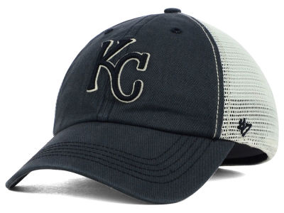 Kansas City Royals '47 MLB Incognito '47 CLOSER Cap