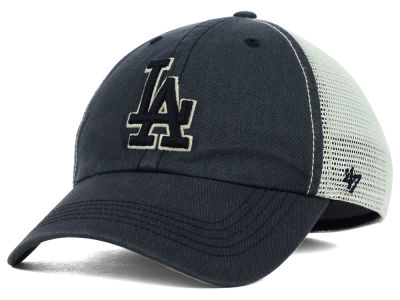Los Angeles Dodgers '47 MLB Incognito '47 CLOSER Cap