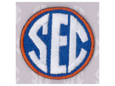 Florida Gators SEC Conference Patch
