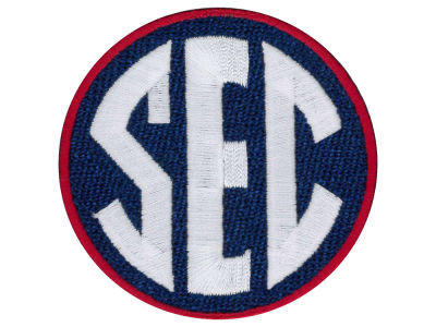 Ole Miss Rebels SEC Conference Patch