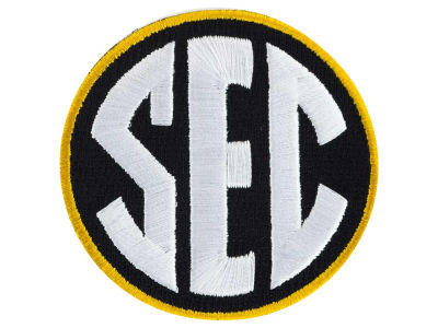 Missouri Tigers SEC Conference Patch