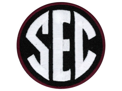 South Carolina Gamecocks SEC Conference Patch