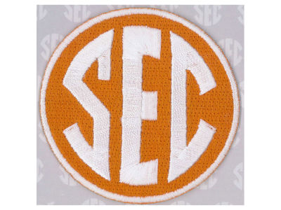 Tennessee Volunteers SEC Conference Patch