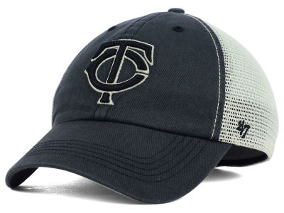 Minnesota Twins '47 MLB Incognito '47 CLOSER Cap