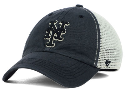 New York Mets '47 MLB Incognito '47 CLOSER Cap