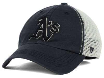 Oakland Athletics '47 MLB Incognito '47 CLOSER Cap