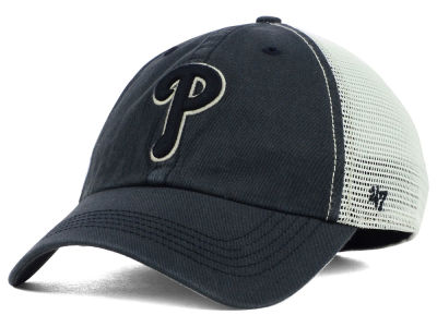 Philadelphia Phillies '47 MLB Incognito '47 CLOSER Cap